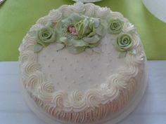 #leivojakoristele #mitäikinäleivotkin #täytekakku Kiitos Margit