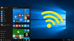 How to turn your #Windows10 PC into a Wi-Fi hotspot http://on.mash.to/1EAAhAf