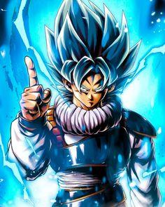 SSB Goku in Yadrat dress Dragon Ball Gt, Dragon Ball Image, Vegito Y Gogeta, Goku Pics, Dragon Images, Seven Deadly Sins Anime, Fanart, Illustrations, Manga Illustration