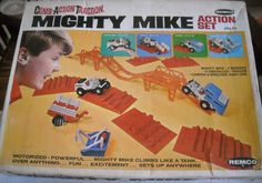 Nothing tell Auto history illustrated midget midget mighty racing