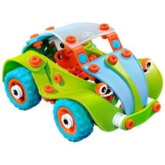 59 best educational toys games images on pinterest educational meccano boogy car meccano build and play boogy car meccano build play lets electronic toysnew solutioingenieria Image collections