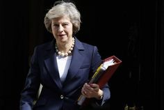 policy. The controversial human rights record of Gulf states should not be a bar to increased post-Brexit trade with them, Theresa May has said ahead of a high-profile visit to the Middle East.