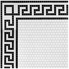 Decorating with the Greek Key pattern | The Kellogg Collection