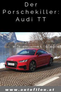 Erster Test des Audi e-tron, TT, & Avant! Audi Q3, A6 Avant, Lupe, Economy Car, Athlete, Vehicles, Ring