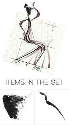 """""""She is all made of a chair!"""" by sharonnnnnn ❤ liked on Polyvore featuring art"""