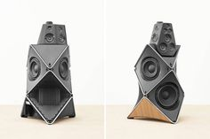 The BeoLab 90 Speakers