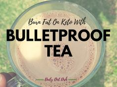 Want the benefits of bulletproof coffee without the caffeine boost? Bulletproof tea is a great option if you're not a regular coffee drinker. Coffee Menu, Coffee Type, Coffee Shop, Hot Coffee, Coffee Cozy, Starbucks Coffee, Coffee Coffee, Coffee Lovers, Coffee Poster