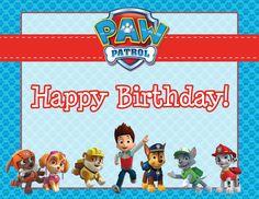 files.custompartyprints.com Downloads Branded Birthday Paw-Patrol Sign CPP543125 Product CPP543125-Birthday-Sign-Darkpaw.jpg