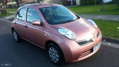 New & Used cars for sale in Australia Fiat 500 Pink, Nissan March, Kei Car, Nissan Pathfinder, Smart Car, First Car, New And Used Cars, Cars For Sale, Dream Cars
