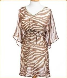 Blossom Boutique New Coverup ~Cypress~