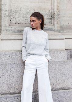 Sophia Roe filippa k Cozy Fashion, Big Fashion, All About Fashion, Passion For Fashion, Fashion Styles, Summer Chic, Spring Summer Fashion, St Style, Classic Style