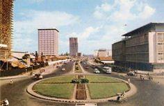 Thamrin, Jakarta 1960
