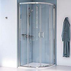 Wood Panel Bathroom, Small Bathroom, Bathroom Ideas, Quadrant Shower Enclosures, Left, Wood Paneling, Sliding Doors, Gates, Locker Storage