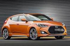New Release 2016 Hyundai Veloster Review Front Side View Model