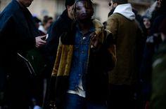 Ian Connor | Paris via Le 21ème