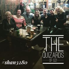 Can you beat last weeks champs? Combine your love of Trivia with beer and pizza Thursday nights at the Seanchai. Bookings recommended. 55617900 #destinationwarrnambool #shan3280 #trivia3280 #jangles3280 by seanchaiwarrnambool