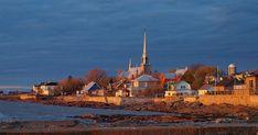 Les 11 villages au Québec que tu dois visiter au moins une fois avant de mourir featured image