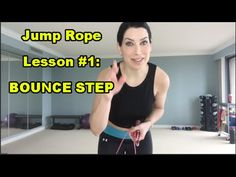 Step by Step Jump Rope Progressions Beginner Jump Rope Workout, Workout For Beginners, Buddy Lee Jump Rope, Jump Rope Routine, Hitt Workout, Skipping Rope, Mommy Workout, No Equipment Workout, Excercise