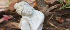Resting Buddha Statue Sitting Buddha Statue Buddha by lokalart