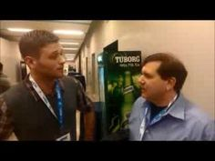 Facebook Friday - Interview with Brad Geddes about AdRank.  Taking benefits from everything AdWords has. - YouTube  www.netkaup.is