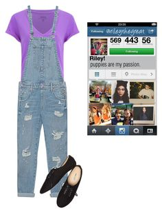 """""""Inspired Riley Matthews!"""" by liv-on-polyvore ❤ liked on Polyvore featuring True Religion and Wet Seal"""