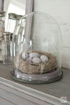 Lila brocante Easter / Lila brocante Pasen - https://www.facebook.com/metdefranseslag