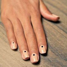 50 Of The Best Graphic Nail Art Ideas