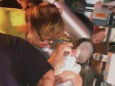 NYU Staffers Save 20 Babies During Hurricane Sandy; Meet One of the Hero Nurses