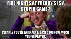 five nights at freddys 3 human - Google Search