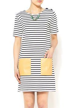 The Broke Girl's Guide To Dress Shopping #refinery29  http://www.refinery29.com/cheap-dresses#slide32