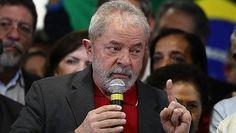 Lula publica texto de defesa: 'Tenho consciência tranquila e o reconhecimento do povo. A Justiça e a verdade prevalecerão'