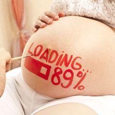 Il mio corpo dopo il parto!!!