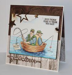 HOBBYKUNST Art Impressions, Fish, Baseball Cards, Art Prints, Pisces