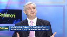 Investire in materie prime - Patrimoni Class CNBC - Mazziero Research