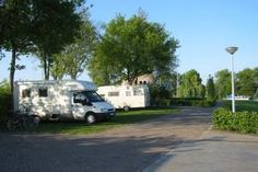 Jachthaven, camping en camperplaats(en) Lutsmond Balk Friesland
