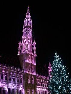 Рождество в Европе: Куда пропали елки?