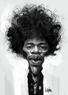 caricatures of famous people | ... of celebrity caricatures by Marco Calcinaro for your inspiration