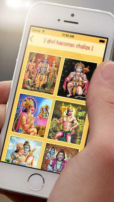 10 Best Hanuman Chalisa App images in 2014 | Different