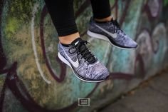 "Nike Flyknit Racer ""Oreo 2.0"" – Stylisches Sequel | Sneaker-Zimmer.de"