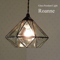 【4月末入荷】ガラス ペンダントライト Roanne ロアン… [楽天] #Rakutenichiba
