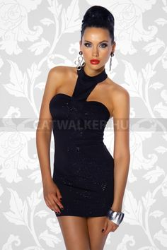 Alkalmi ruha 12495 - fekete Strapless Dress Formal, Formal Dresses, Sexy, Fashion, Elegant, Dresses For Formal, Moda, Formal Gowns, Fashion Styles
