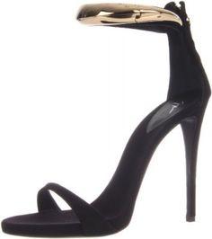 Giuseppe Zanotti Women's I20263 Ankle-Strap Sandal |