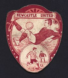 J. Baines Newcastle United football card. School Football, Football Cards, Blaydon Races, Sunderland Football, George Stephenson, Newcastle Gateshead, Newcastle United Football, Bristol Rovers, Best Places To Work
