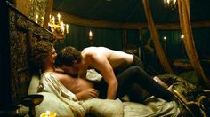 Renly & Loras...omg. <3
