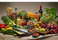 Mediterranean Diets Offer Lasting Health Benefits  A new study has shown that the health benefits of switching to a Mediterranean style diet and upping the amount of time spent exercising for a period of just eight weeks could be seen a year after stopping the regime.