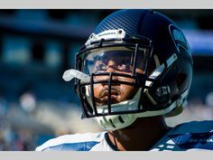 Happy birthday, K.J. Wright! | Seattle Seahawks #GoHawks #SeahawksSB50 #SuperBowl3Pete