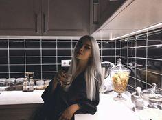 Silver, Silver Hair, Money