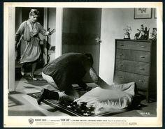 CONNIE STEVENS TROY DONAHUE in Susan Slade '61 FIRE   eBay