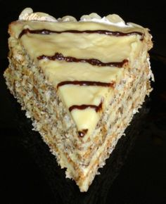 Cheese Cake Easy Sweets 31 Ideas For 2019 Russian Desserts, Russian Recipes, Baking Recipes, Cake Recipes, Dessert Recipes, Butter Pecan Cake, Delicious Desserts, Yummy Food, Easy Sweets