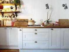 Luc Perron Fabrication meubles cuisine - fabrication cuisine sur ...